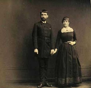 Agnes_&_Harald_Slott-Møller_1886_by_Gaudenzi